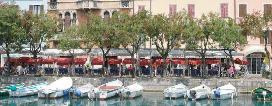 Weekend romantico a Desenzano sul Lago di Garda