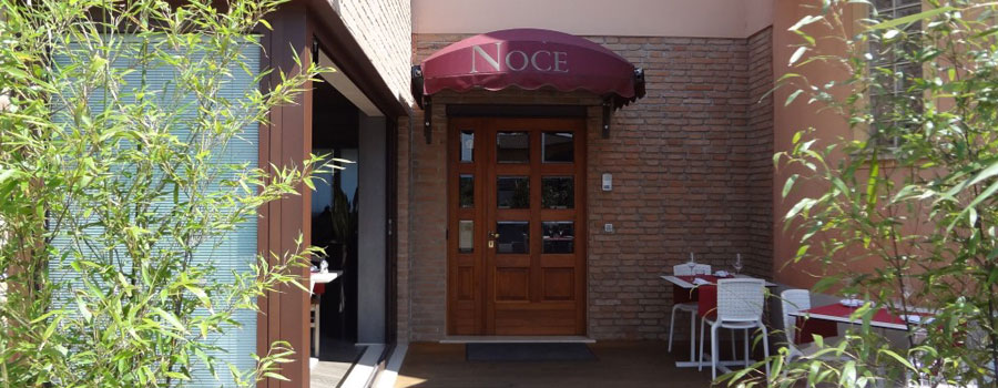 Reception Hotel Noce vicino a Fiera Brescia