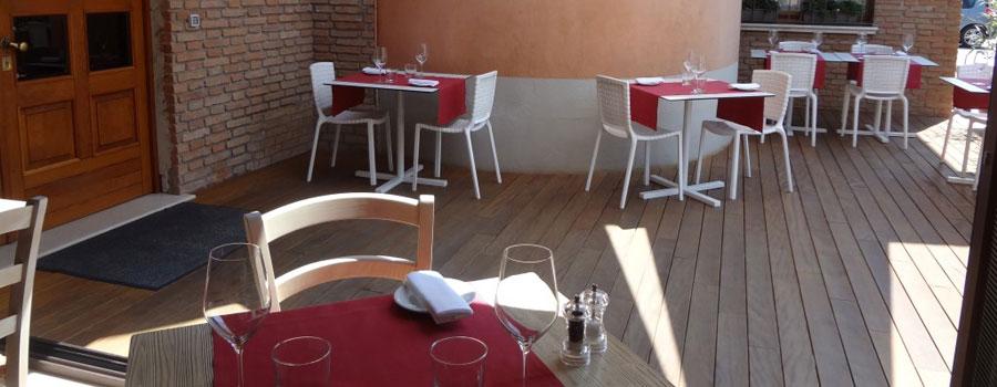 Reception Hotel Noce vicino a Fiera Brescia